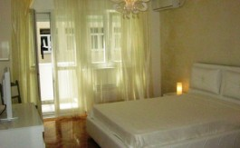 Majke Jevrosime lux apartman 026