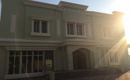 Al Barsha South 7 - Villa